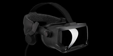 Valve Index VR
