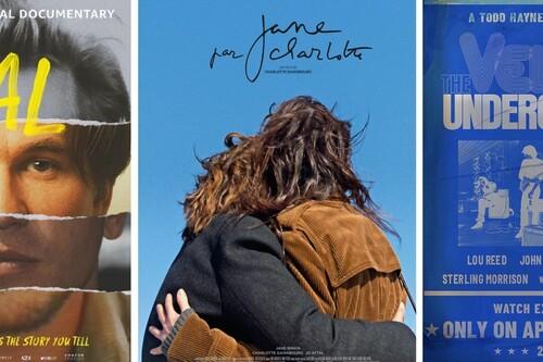 Cannes 2021: 'Val' redescubre a Val Kilmer, la ópera prima de Charlotte Gainsbourg nos acerca a Jane Birkin, y Todd Haynes busca el genio de 'The Velvet Underground'