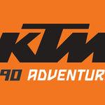 Cazada también la KTM 390 Adventure, ¿en camino para 2018?