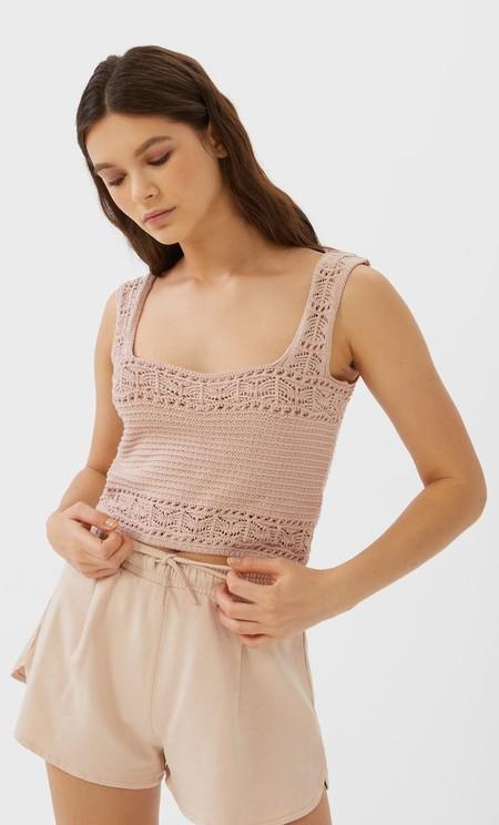 Prenda Crochet Rebajas 2020 04
