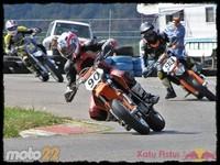 Moto22 en la competición: tercera prueba en Vidanes (1/2)