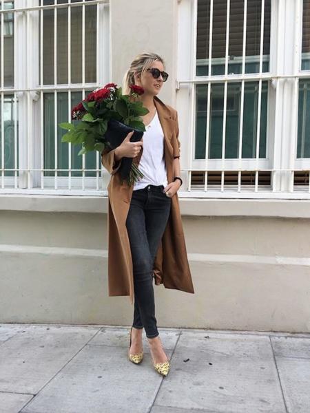 Duelo de outfits: dos bloggers y un look de lo más parecido