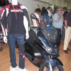 Foto 11 de 15 de la galería ciao-moto-vespa-gilera-y-piaggio-en-murcia en Motorpasion Moto