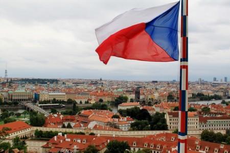 La República Checa y otros 7 países que decidieron cambiarse de nombre