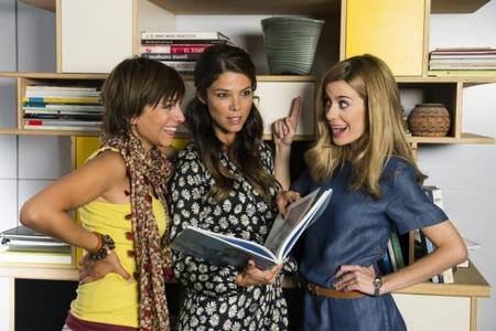 Telecinco encarga los guiones de la segunda temporada de 'Familia'