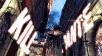 Mucho Dante en el nuevo y salvaje tráiler de 'DmC: Devil May Cry' [TGS 2012]