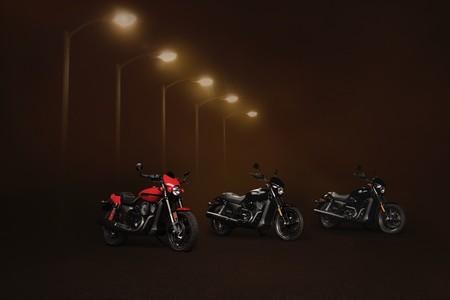 Harley Davidson 2020 2