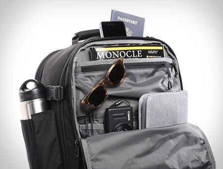 Mochila Aer Travel Pack 4