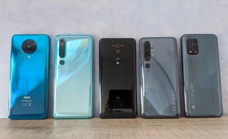 Xiaomi Diseno