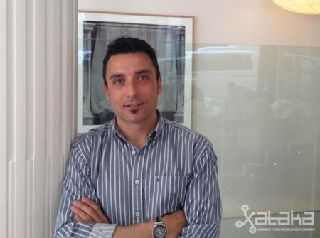 'Thunderbolt seguirá siendo un sistema muy caro para un usuario doméstico' Entrevista a Santiago delgado, de LaCie
