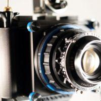 Mercury, la primera cámara universal con la que fotografiar cualquier formato