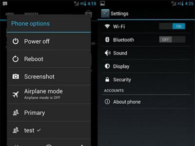 El soporte multiusuario en Android se puede activar en ROMs de Jelly Bean (AOSP), lo vemos en vídeo