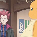 Lance, Dragonite, Team Rockey y el Shiny Gyarados aparecen en Pokémon Generations