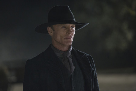 Westworld Harris