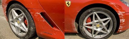 'Car And Driver' estrella un Ferrari 599 GTB Fiorano en una prueba