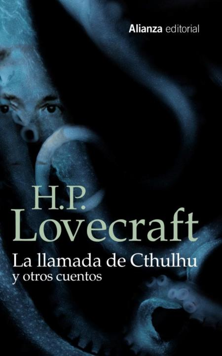 Lovecraft La Llamada De Cthulhu