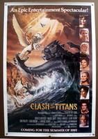 Liam Neeson y Ralph Fiennes en el remake de 'Furia de titanes'