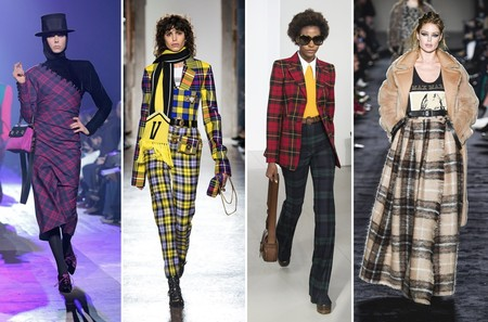 Trend Aw 2018