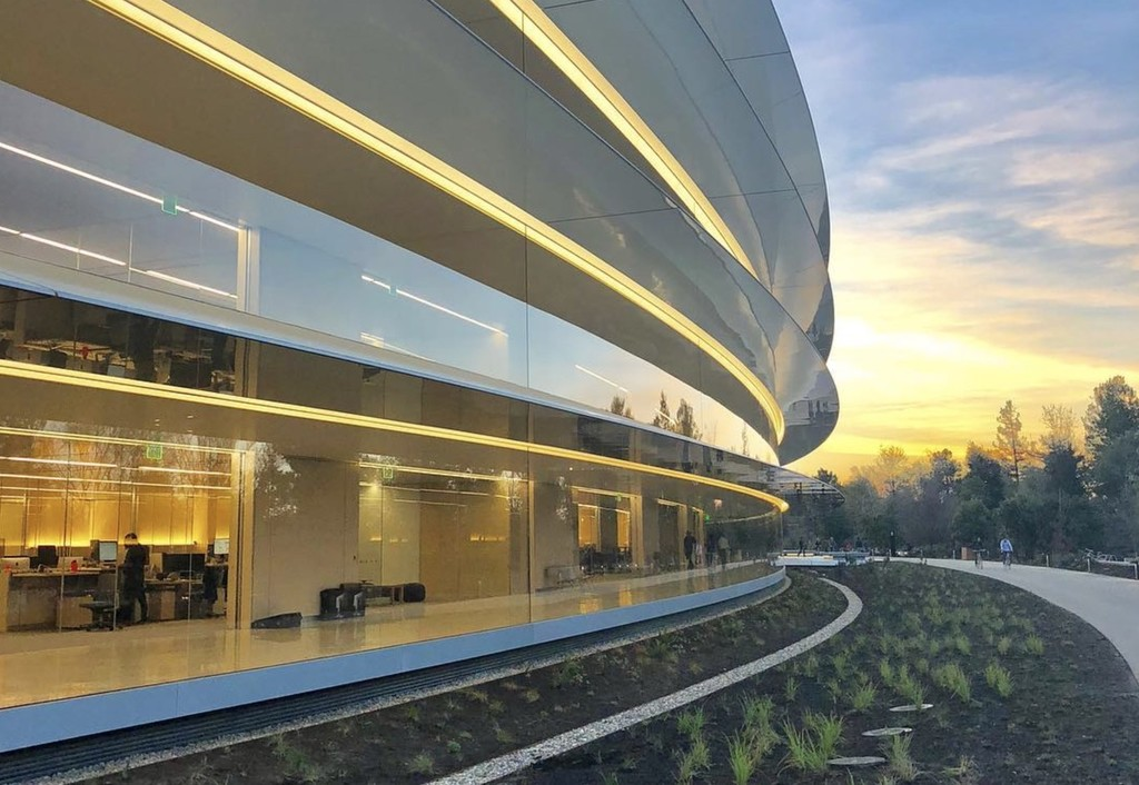 La reunión anual de accionistas de Apple se realizará el 1 de marzo en el Apple Park