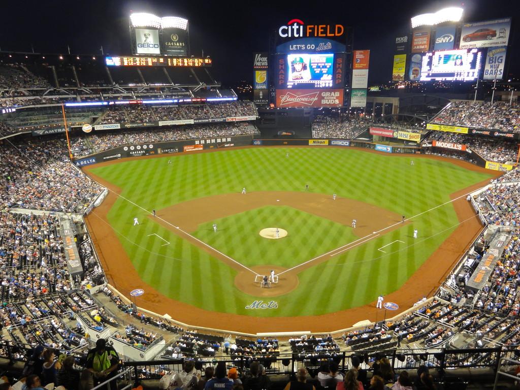 Citi Field 2011