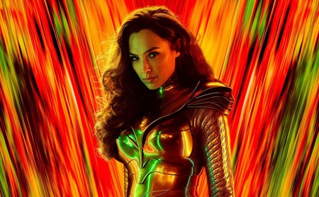 'Wonder Woman 1984': el nuevo tráiler de la heroína de DC llega lleno de acción y Gal Gadot en armadura de 'Caballero del Zodiaco'