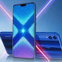 Huawei Honor 8X de 128GB por sólo 247 euros en los Días sin IVA de Phone House