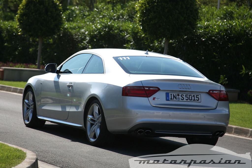 Foto de Audi S5 (17/18)