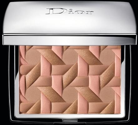 Foto de Dior Electric Tropics, la fuerza del naranja para el verano (5/7)