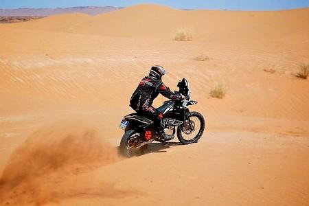Tacita T Race Dakar