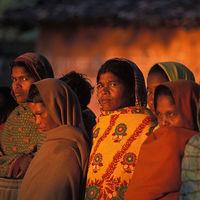 Qué hay detrás de la epidemia de violaciones en India: más concienciación y más denuncias