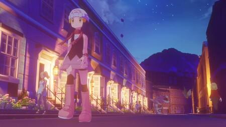 Un fan reimagina Pokémon Diamante Brillante y Perla Reluciente con unos gráficos diferentes sin el estilo chibi