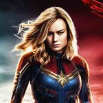 'Capitana Marvel' llega diez años tarde: una historia de orígenes perezosa e insípida