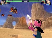 Nuevas imágenes de 'Dragon Ball Z: Budokai Tenkaichi 3'