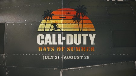 Con este trailer, Activision da el pistoletazo de salida a los  Days of Summer de Call of Duty