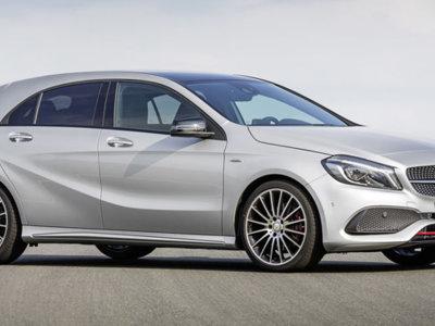Mercedes-Benz Clase A 2015: pequeños cambios y nuevos motores para mantenerse al día