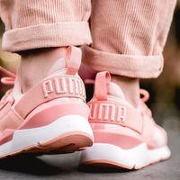 4 zapatillas de marca en oferta hoy en Aliexpress: Vans, Nike, Puma y Adidas