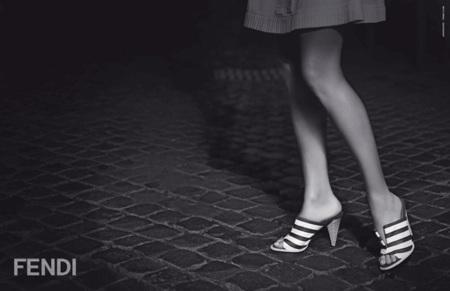 Los zapatos y complementos de moda en la Primavera-Verano 2012: Patricia Jorge nos aconseja