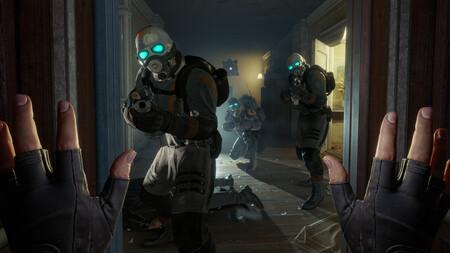 Half-Life: Alyx se actualiza para incluir más de tres horas de comentarios de los desarrolladores mientras juegas