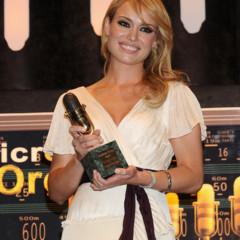 Foto 3 de 11 de la galería premios-microfonos-de-oro-2009 en Poprosa