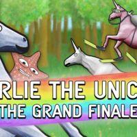 """""""Charlie el Unicornio"""" regresará para un último episodio gracias a Kickstarter"""