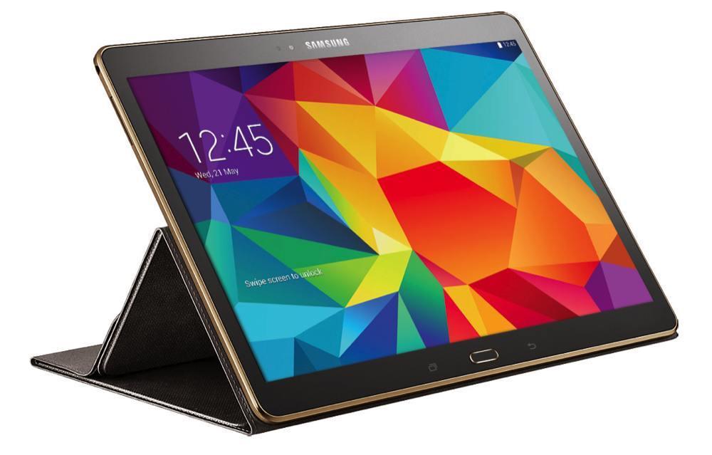 Foto de Samsung Galaxy Tab S, accesorios (1/46)