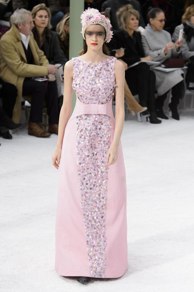 Foto de Chanel Alta Costura Primavera-Verano 2015 (53/73)