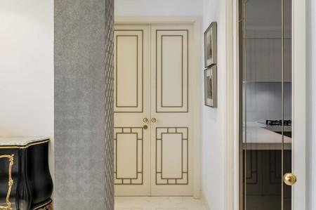 Interiorismo Neoclasico Valencia 1