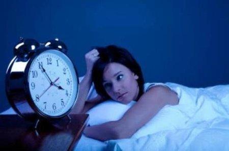 La forma más efectiva de conciliar el sueño