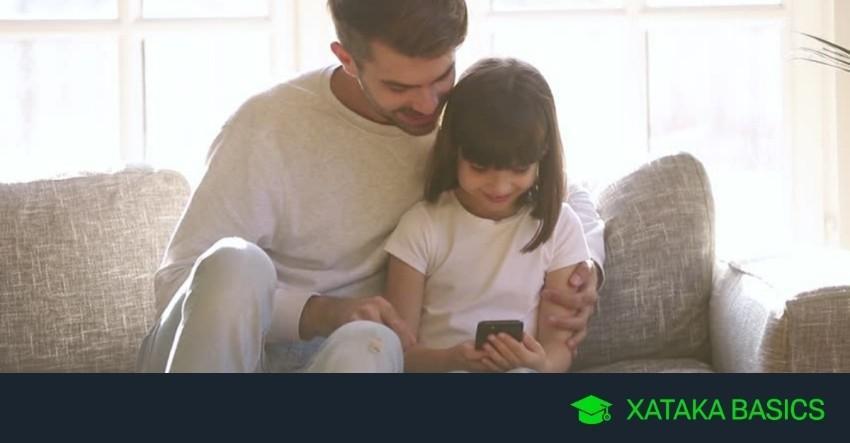 Control parental Android: cómo se configura y qué otras opciones hay