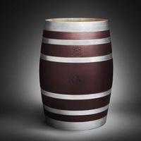 Loewe diseña una barrica para el vino  con el que podrás brindar en navidad (del 2018)