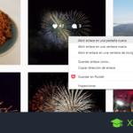 Cómo descargar tus fotos de Instagram a tu PC Windows, macOS o GNU/Linux