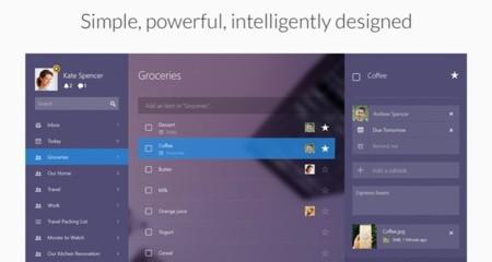 Se confirma la compra de Wunderlist por parte de Microsoft