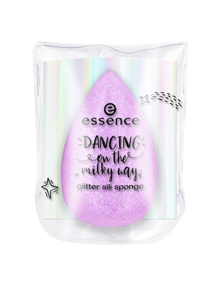Ess Dancing On The Milky Way Glitter Sili Sponge Pack 448092