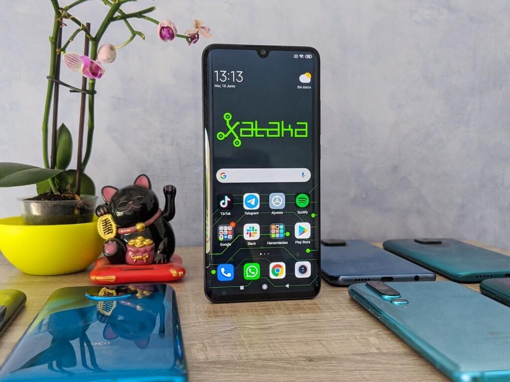 Robots aspiradores desde 180 euros, Poco M3 a precio de escándalo y Mi TV Stick con descuento: mejores ofertas Xiaomi este fin de semana